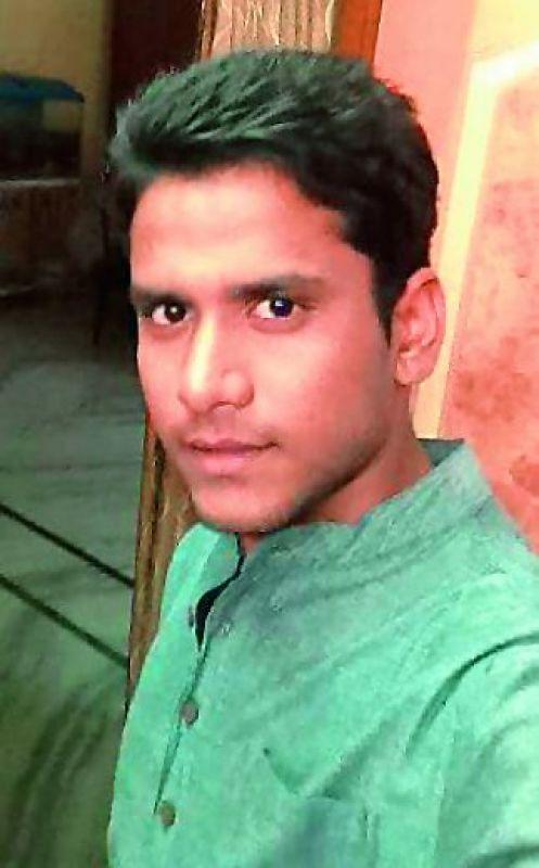 Saikumar Goud (accused)