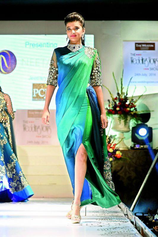 Krutika Singh Rathore, model