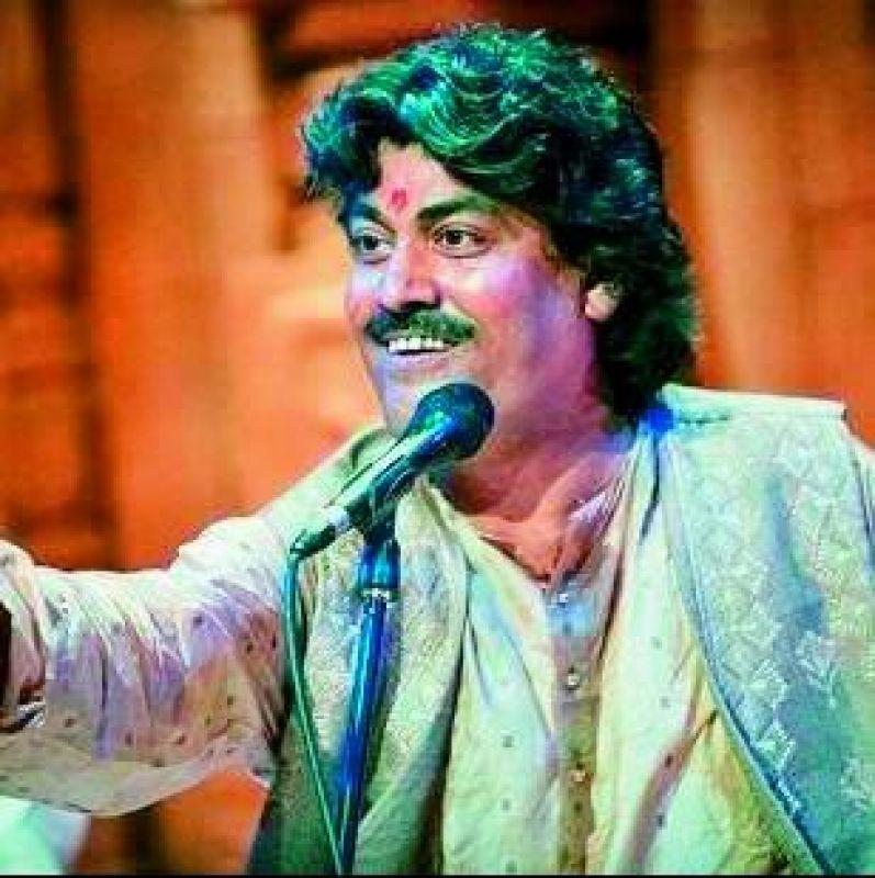 Kumar Mallick