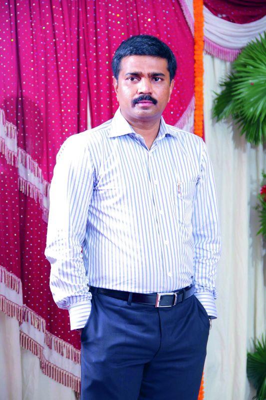 Megha Krishna Reddy