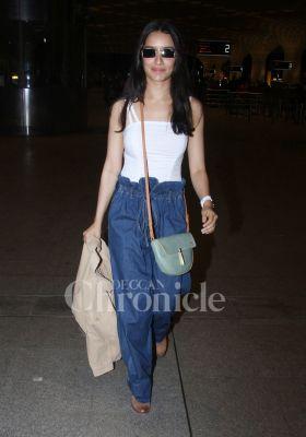 Oh Snap! Salman-Katrina, Saif-Kareena and others spotted in Mumbai