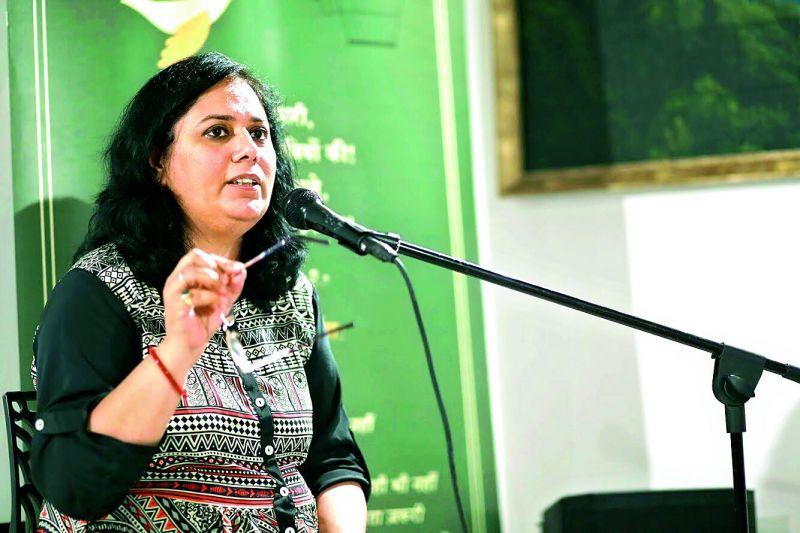 Minakshi Choudhary