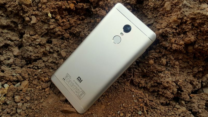 Xiaomi Redmi Note 4 review: A smartphone for power users