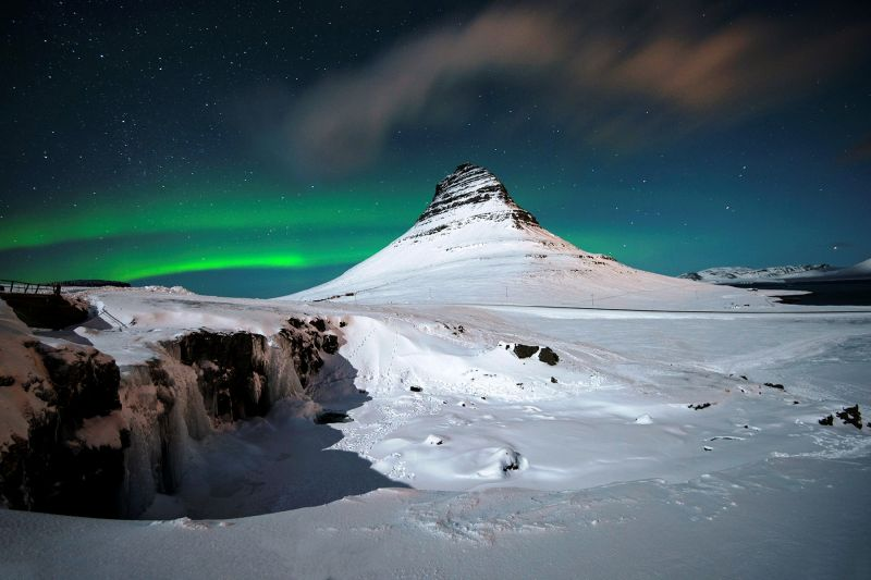Solar storms result in erratic displays of Northern Lights. (Photo: Alankar Chandra)