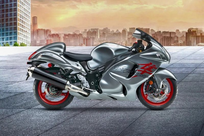 7 expensive sports bikes in India