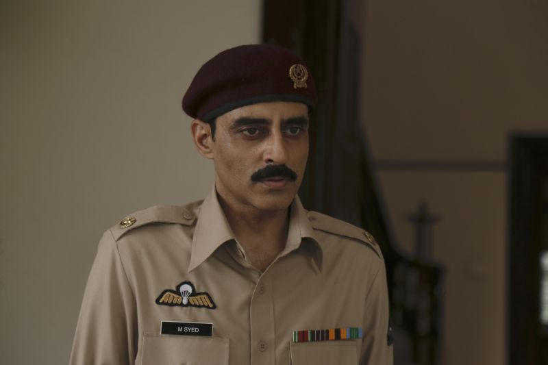Raazi actor Ashwath Bhatt