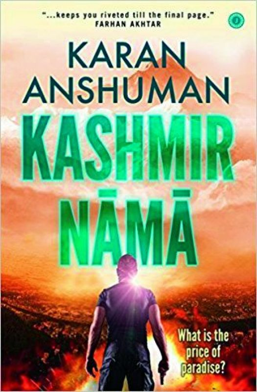 Kashmir Nama by Karan Anshuman