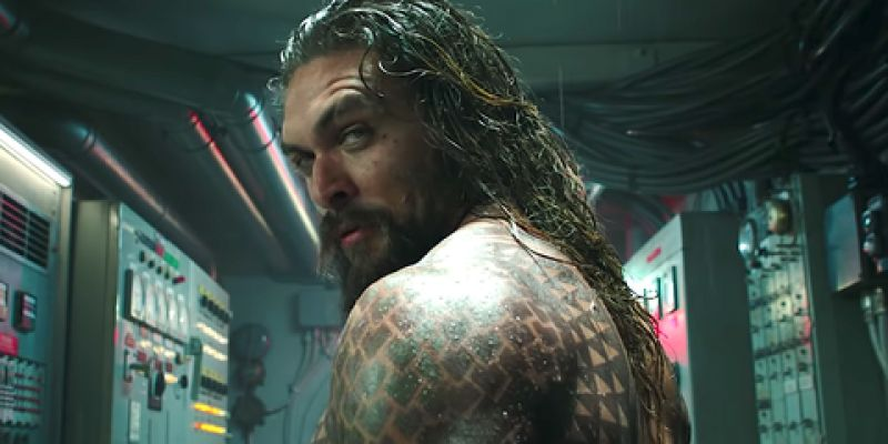 Aquaman releases in India one week before the US. (Picture Courtesy: Warner Bros. Pictures)