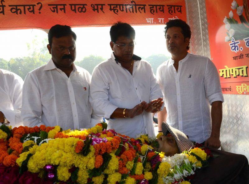 (Photo: Deccan Chronicle / Rajesh Jadhav)