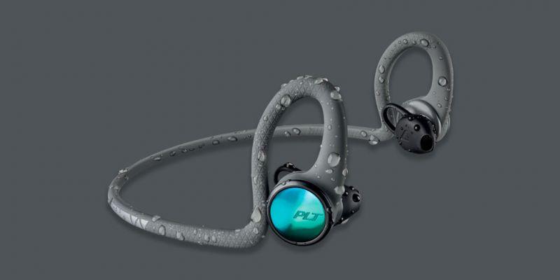 Backbeat headphones