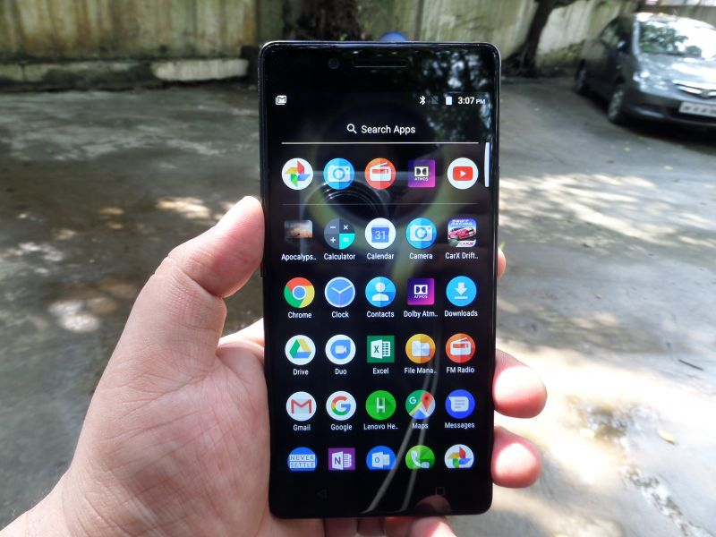 Lenovo K8 Note review: Goodness of stock, price of a killer!
