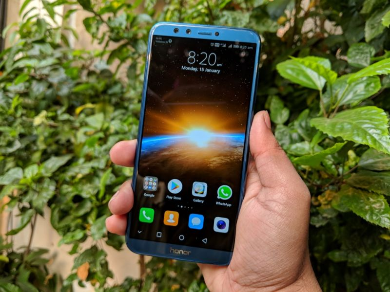Honor 9 Lite first impressions, hands on: Honor's bold midrange fighter