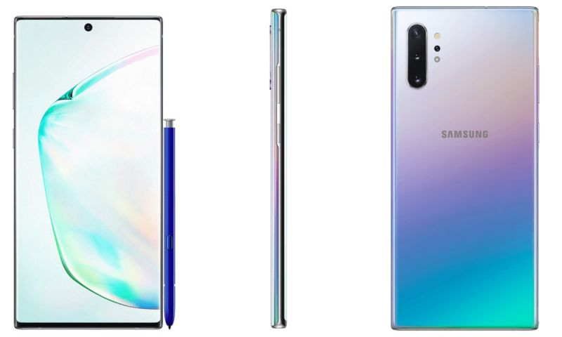 Samsung Galaxy Note 10 Will Not Feature Snapdragon 855 Plus SoC