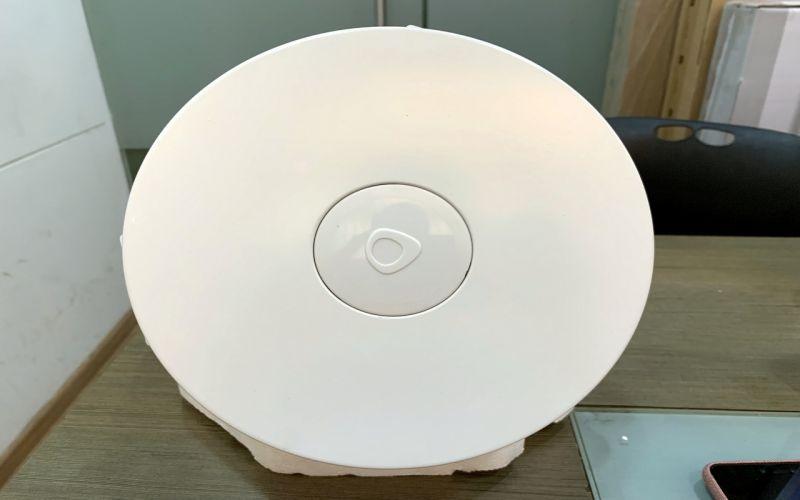 ottomate smart fan