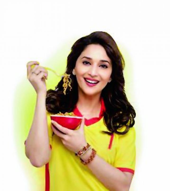 So when the new-age mother Madhuri Dixit Nene forced her kids out of bed to feed them 'healthy' Maggi in a television commercial (TVC), mothers across the board were compelled to believe that it can be an alternative to other healthy breakfast.