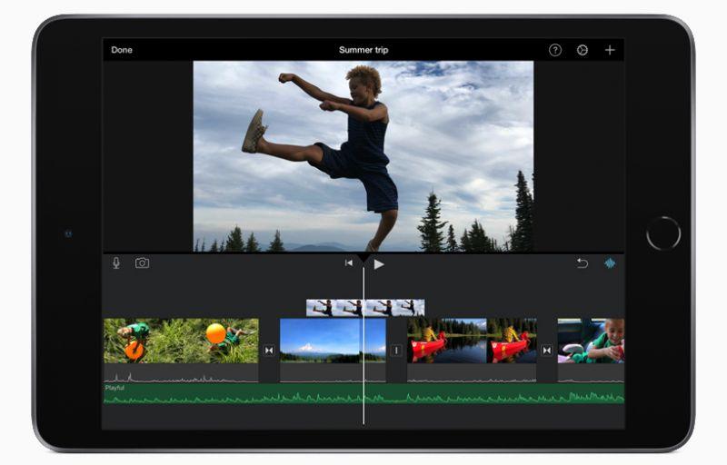 iPad mini 2019 review