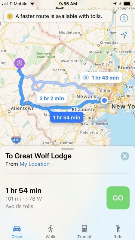 How to avoid tolls and traffic using Apple Maps and Google Maps Does Apple Maps Account For Traffic on