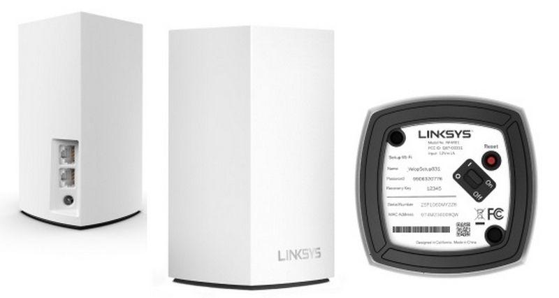 Linksys Velop AC3900