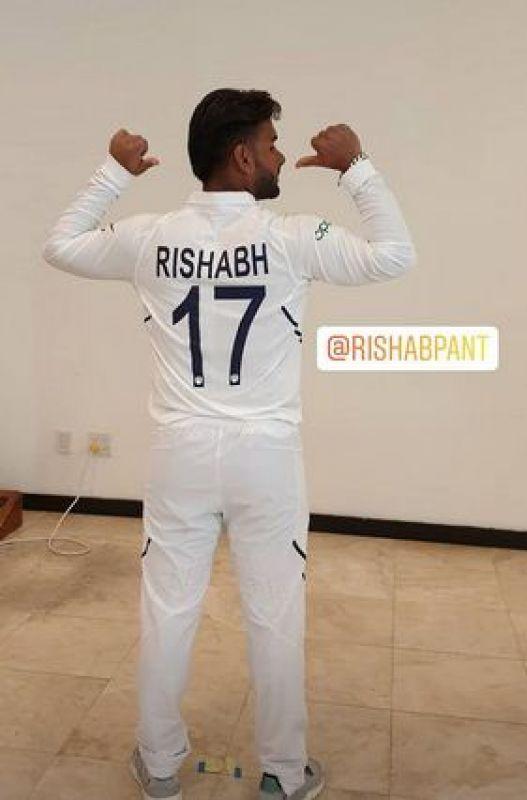 (Photo: Team India/Instagram)