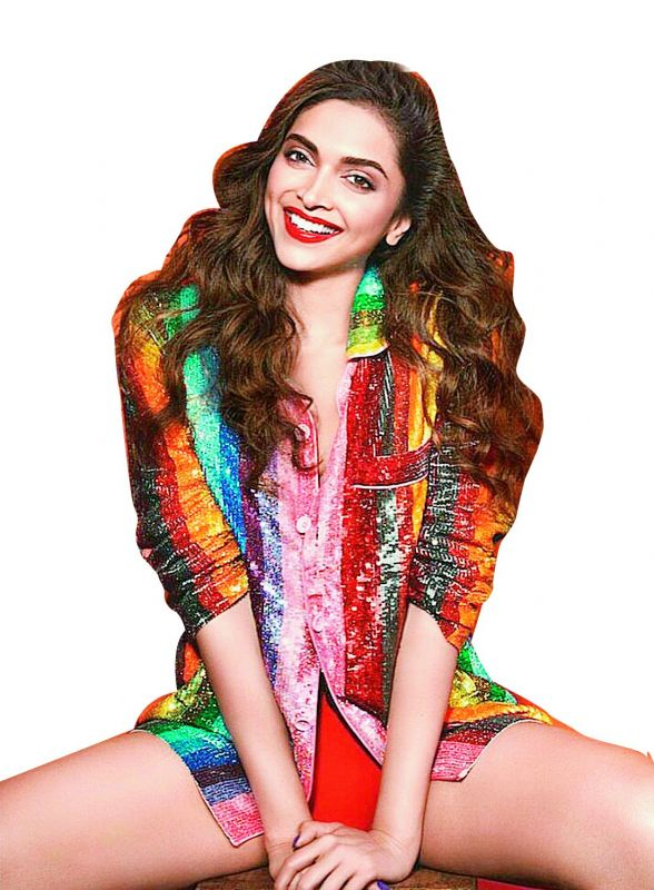 Vogue India was crticised for an Instagram post a picture of Deepika Padukone about the amendment in Section 377