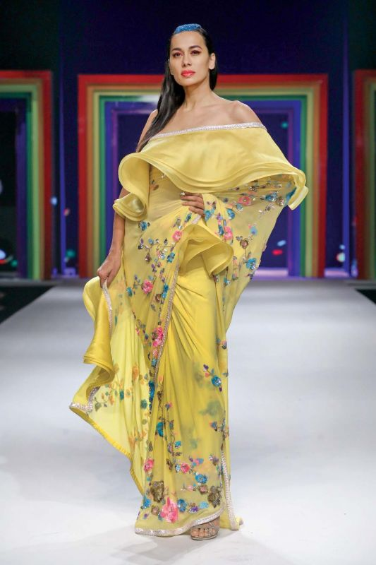 Collection by  Suneet Varma