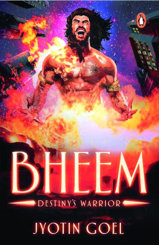 Bheem: Destiny's Warrior