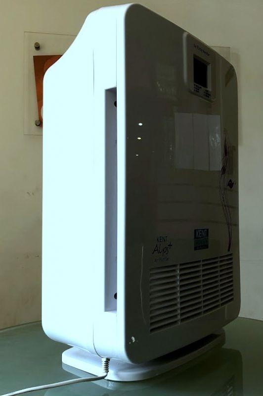 Kent Alps+ Air Purifier review
