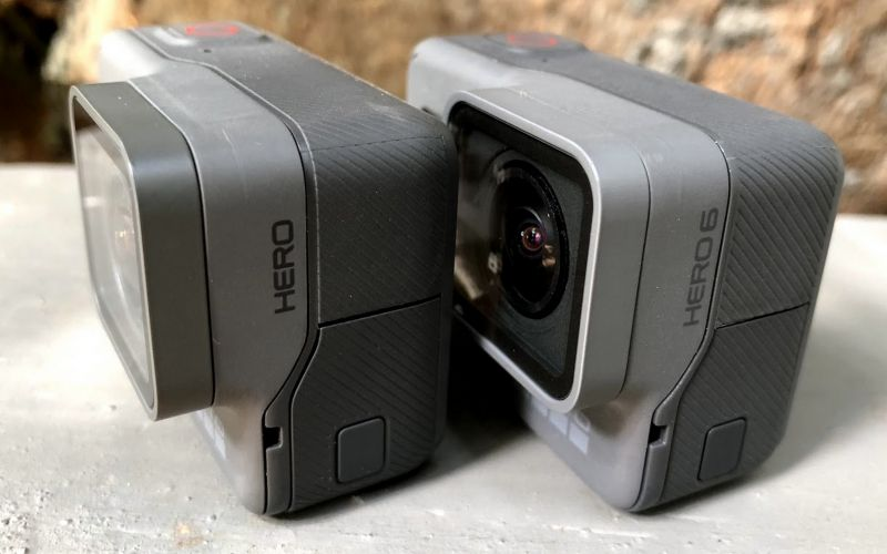 Gopro hero review