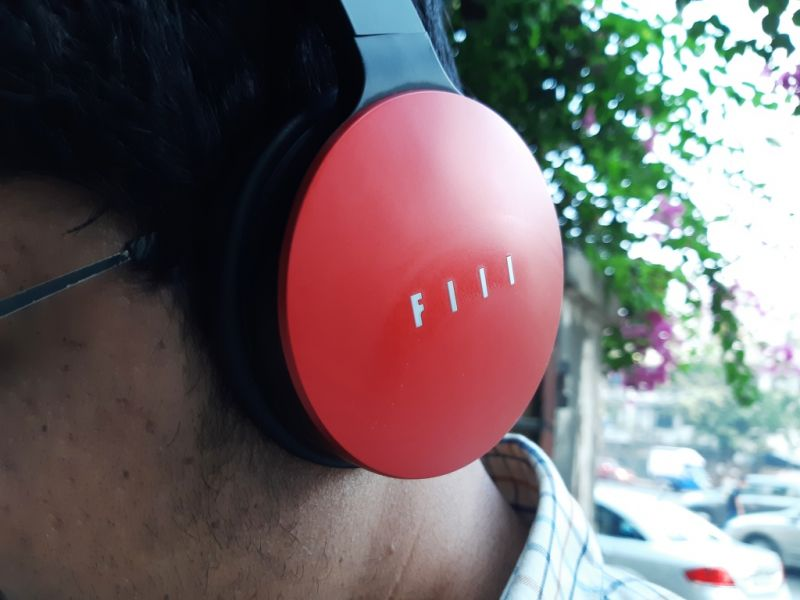 Fiil IIcon wireless
