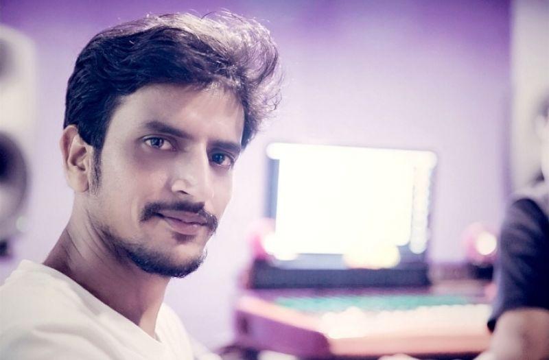 Music Composer & Lyricist Deepak Agrawal.