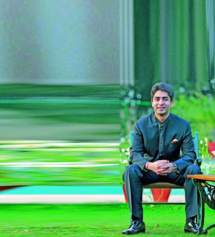 In December 2017, Abhinav Bindra put down his papers as National Observer from the Targeted Olympic Podium panel