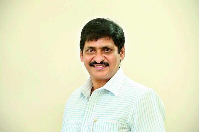 S.V. Krishna Reddy