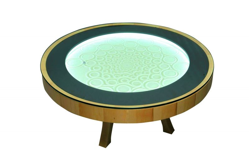Sysphus Coffee Table