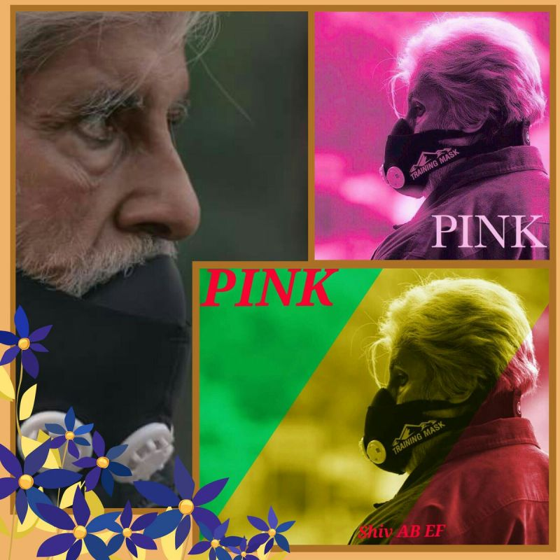 Amitabh Bachchan's Pink invited for screening at United Nations Headquarters