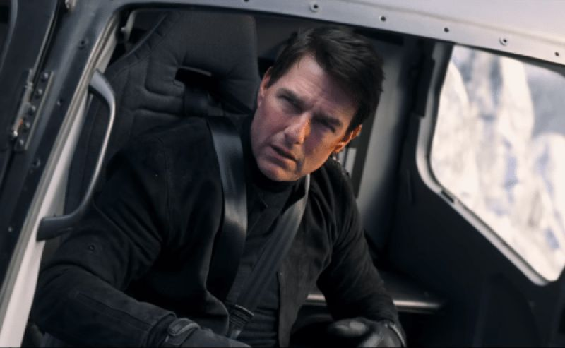 A still from 'Mission: Impossible – Fallout'.