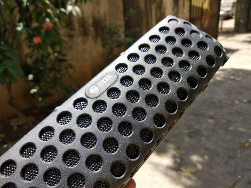 SolarMuse Speaker