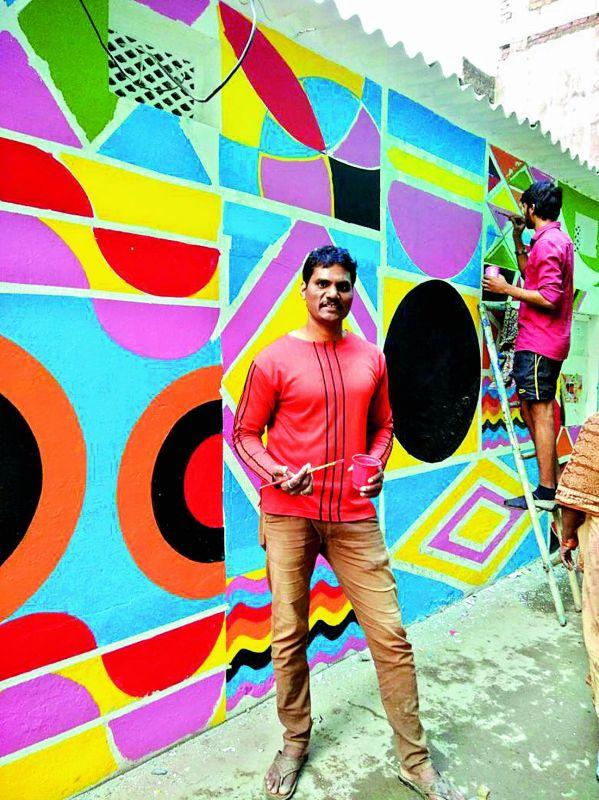 l Artist Sukka Sunder