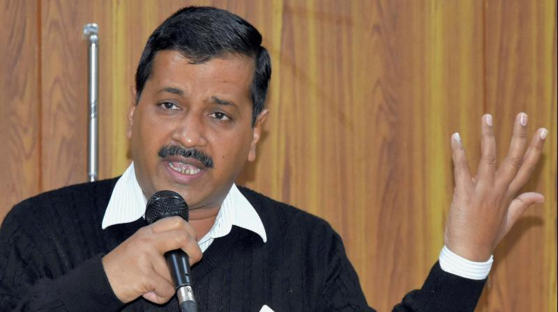 Delhi Chief Secy case: Govt. employees demand apology from Arvind kejriwal