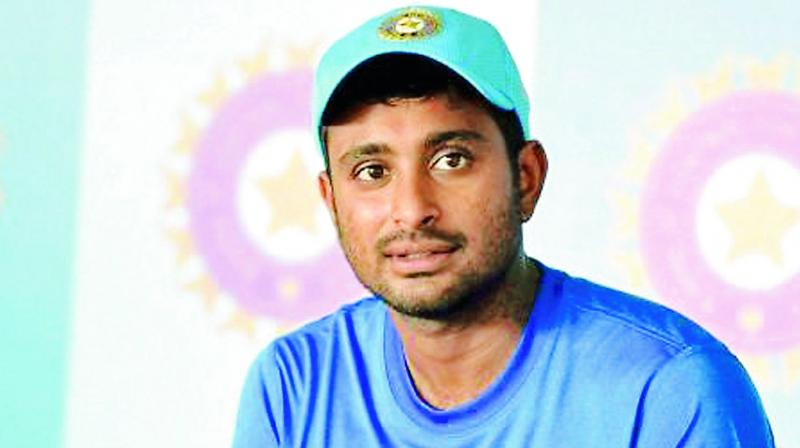 Ambati Rayudu (Photo: File)