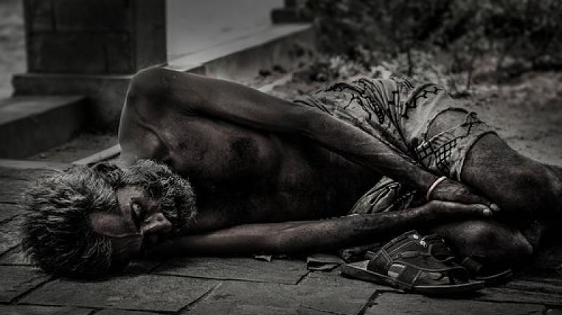 Rajendra Birhor, belonging to the primitive Birhor tribe, died on Thursday at Nawadih village in Mandu block, 20 km from Ramgarh. (Representational Image)
