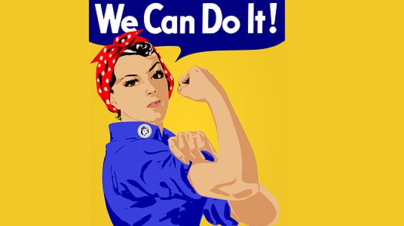 Merriam-Webster Names 'Feminism' Top Word Of 2017
