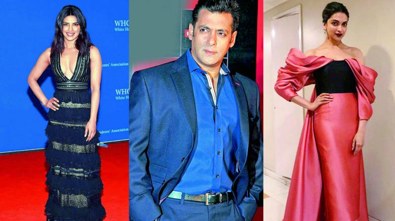 Salman Khan calms down teary eyed Katrina Kaif