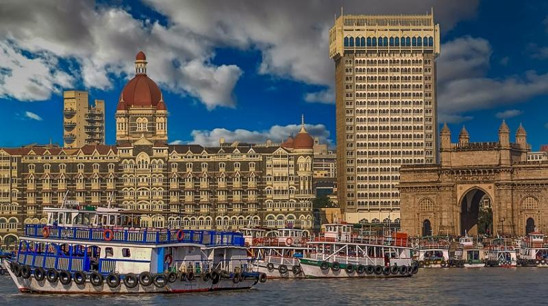 5 best spots to explore when you visit Mumbai. (Photo: Pixabay)