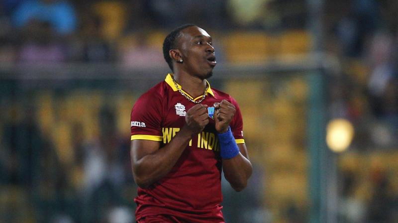 Gayle was adjudged the player of the series for scoring 424 runs in the five-match series. (Photo: AP)