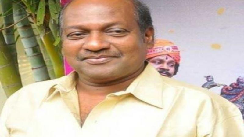 Kollywood actor Bala Singh passes away