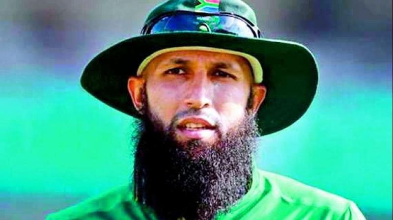 Amla was also named as the Proteas cricketer of the year in 2010 and 2013. (Photo: File)