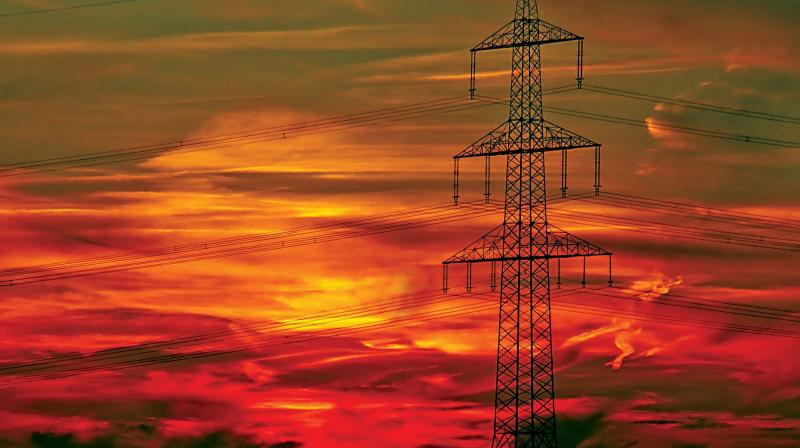 Residents, however, claim transformer failures are the prime reason for power disruption.