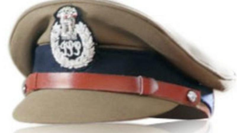 Sources say that 36 of the 76 cadre posts in Tamil Nadu are occupied by non-cadre officers holding the rank of superintendent of police or deputy commissioner of police. (Representional Image)