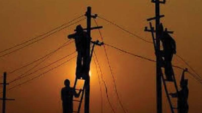 As for the frequent power cuts being reported in the city, he said they were caused as power supply had to be shut off  when checking transformers, heavy power lines, feeders and sub-stations.