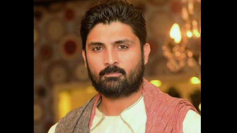 Tollywood star Samrat Reddy arrested for trespassing and stealing in wife's house